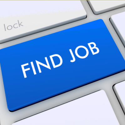 4 Tips to An Easier Job Search